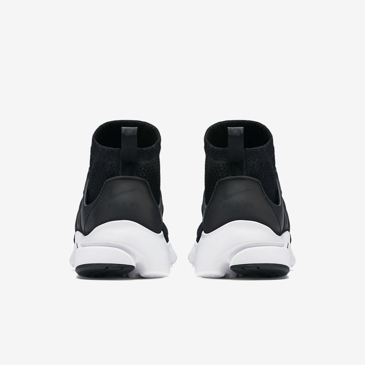 Nike Air Presto Ultra Flyknit Womenu0027s Shoe. Nike.com BE