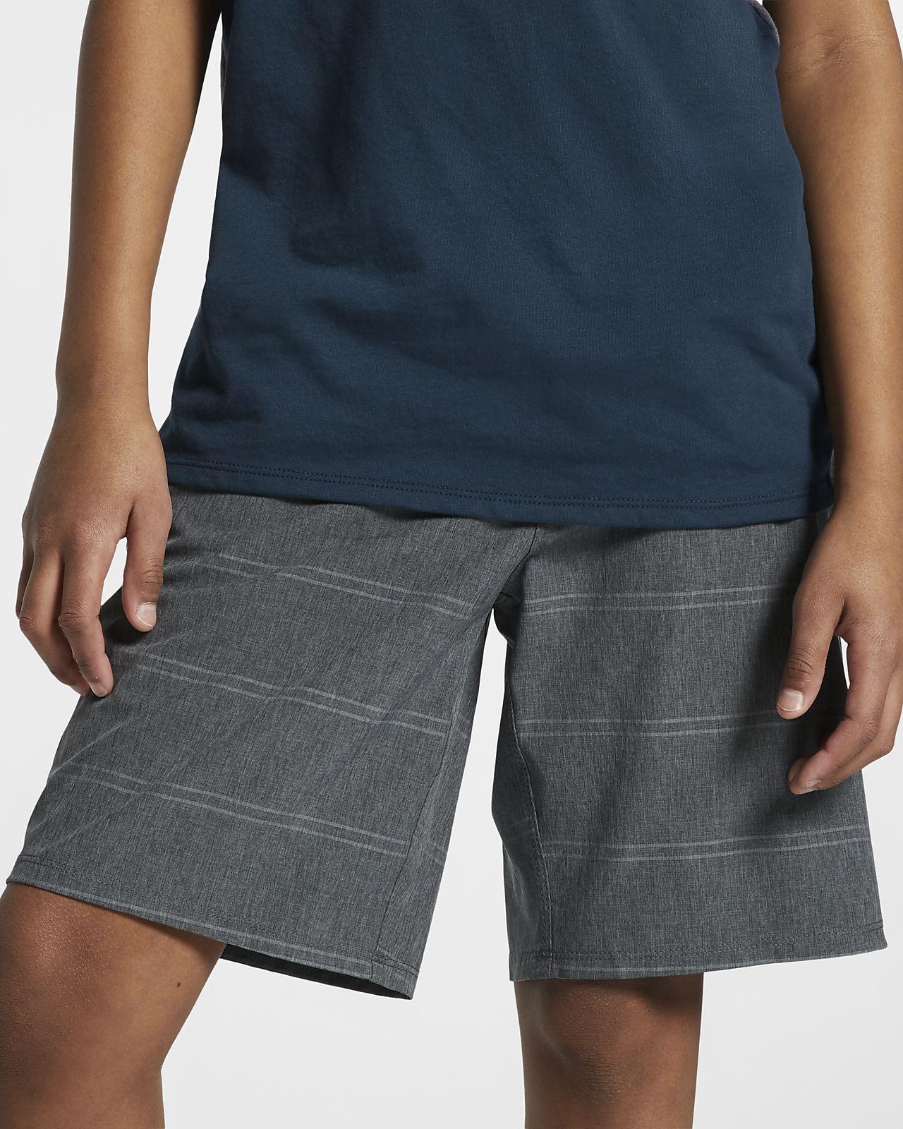 Shorts Hurley Phantom Wasteland 46 cm för killar