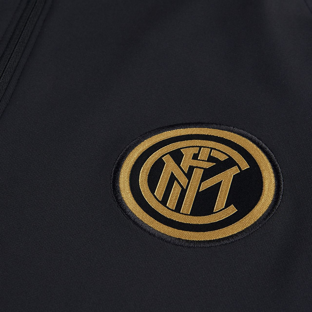 fdcfca77d2 Nike Dri-FIT Inter Milan Strike Men's Football Drill Top