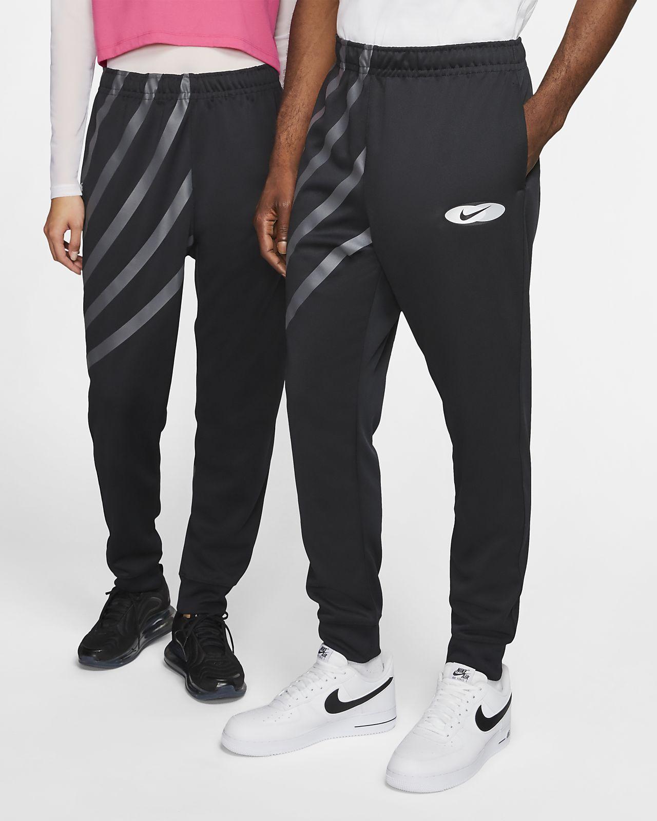 Dettagli su NIKE Sportswear Tech Pile Jogging Pantaloni Jogger Uomo Nero 805162 013 mostra il titolo originale