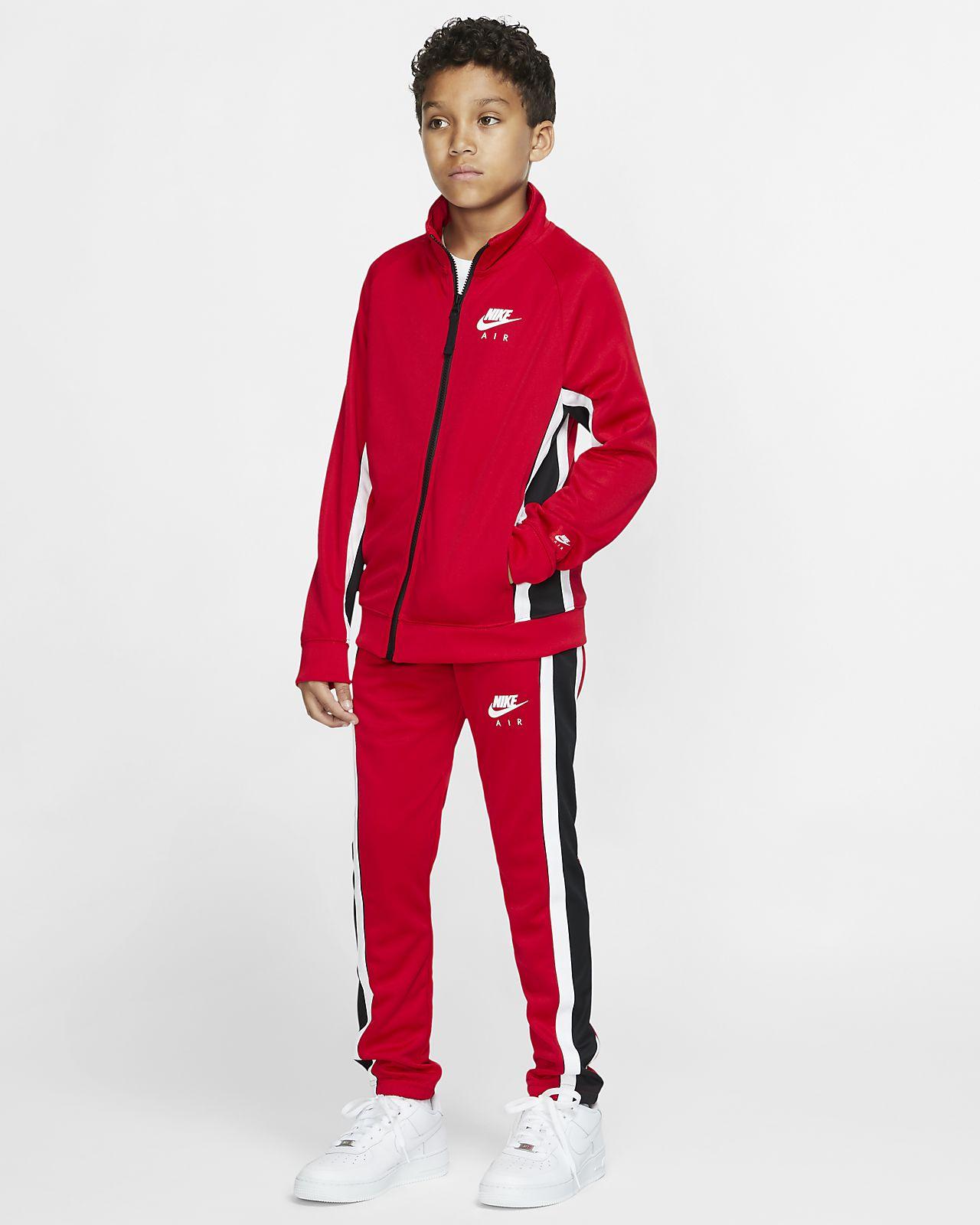 50-70% de réduction nouvelle saison styles frais Survêtement Nike Air pour Enfant plus âgé