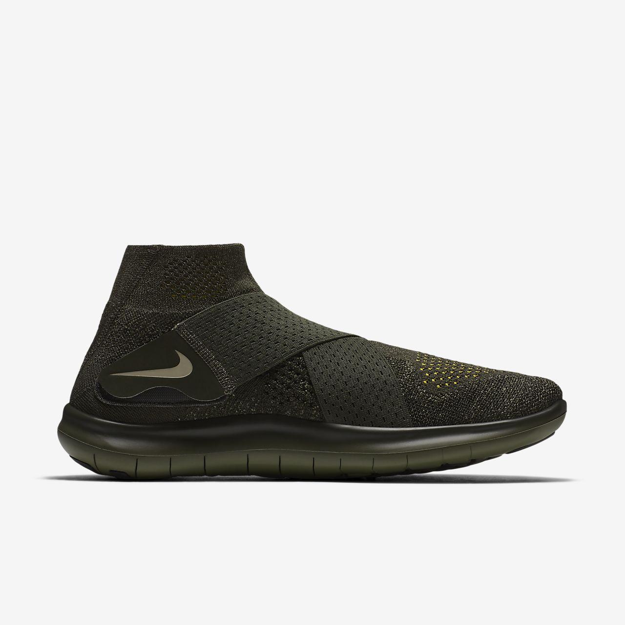 ... Scarpa da running Nike Free RN Motion Flyknit 2017 - Uomo