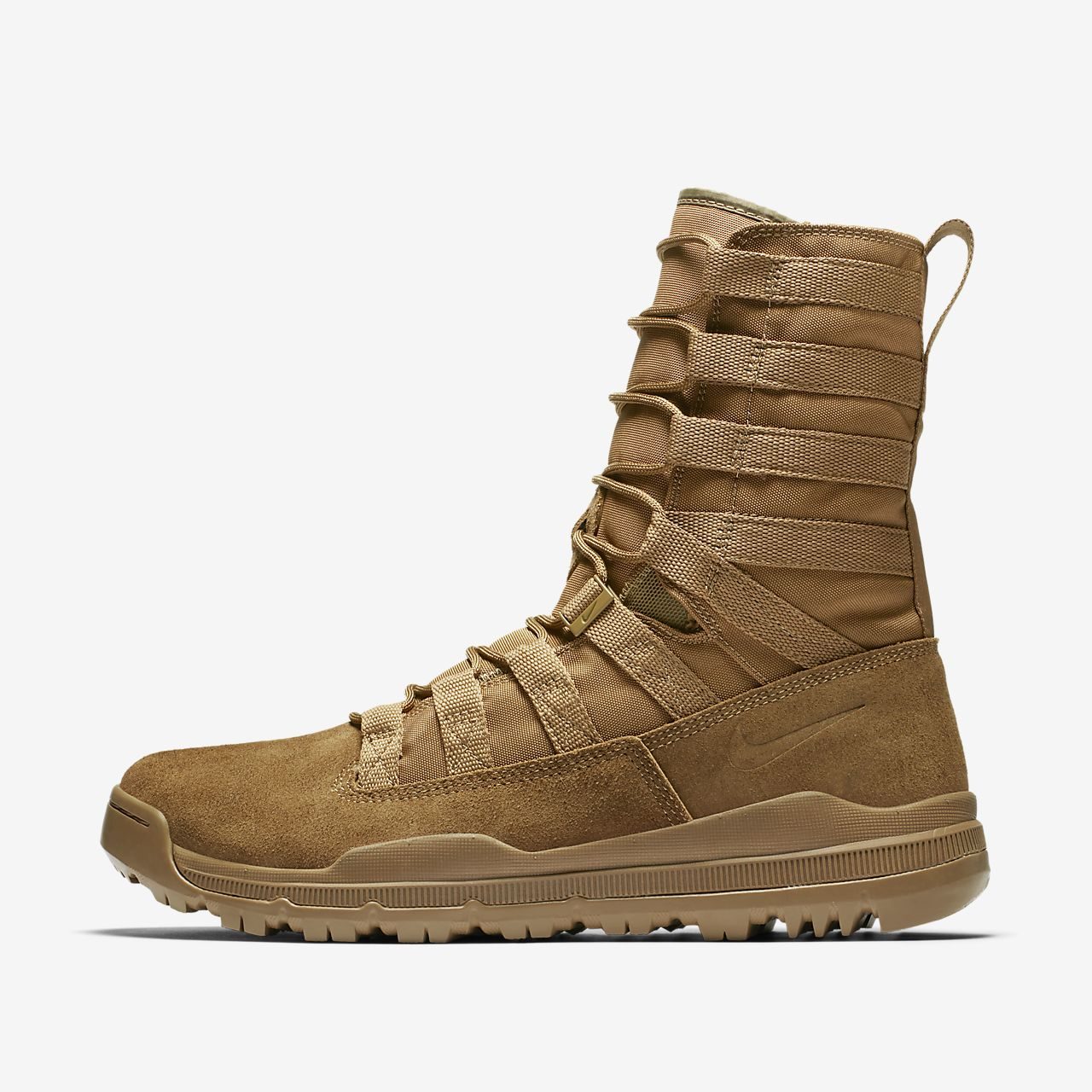 Nike Sfb Gen 2 Lt 8 Quot Outdoor Training Boot Nike Com