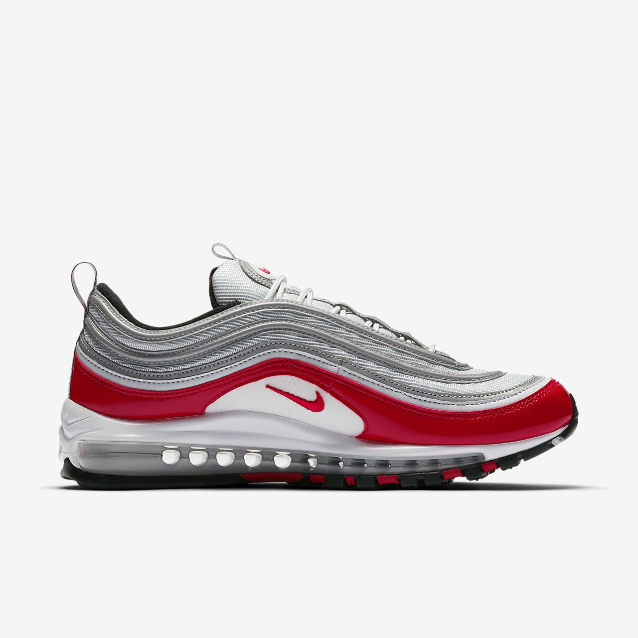 ... Nike Air Max 97 Men's Shoe