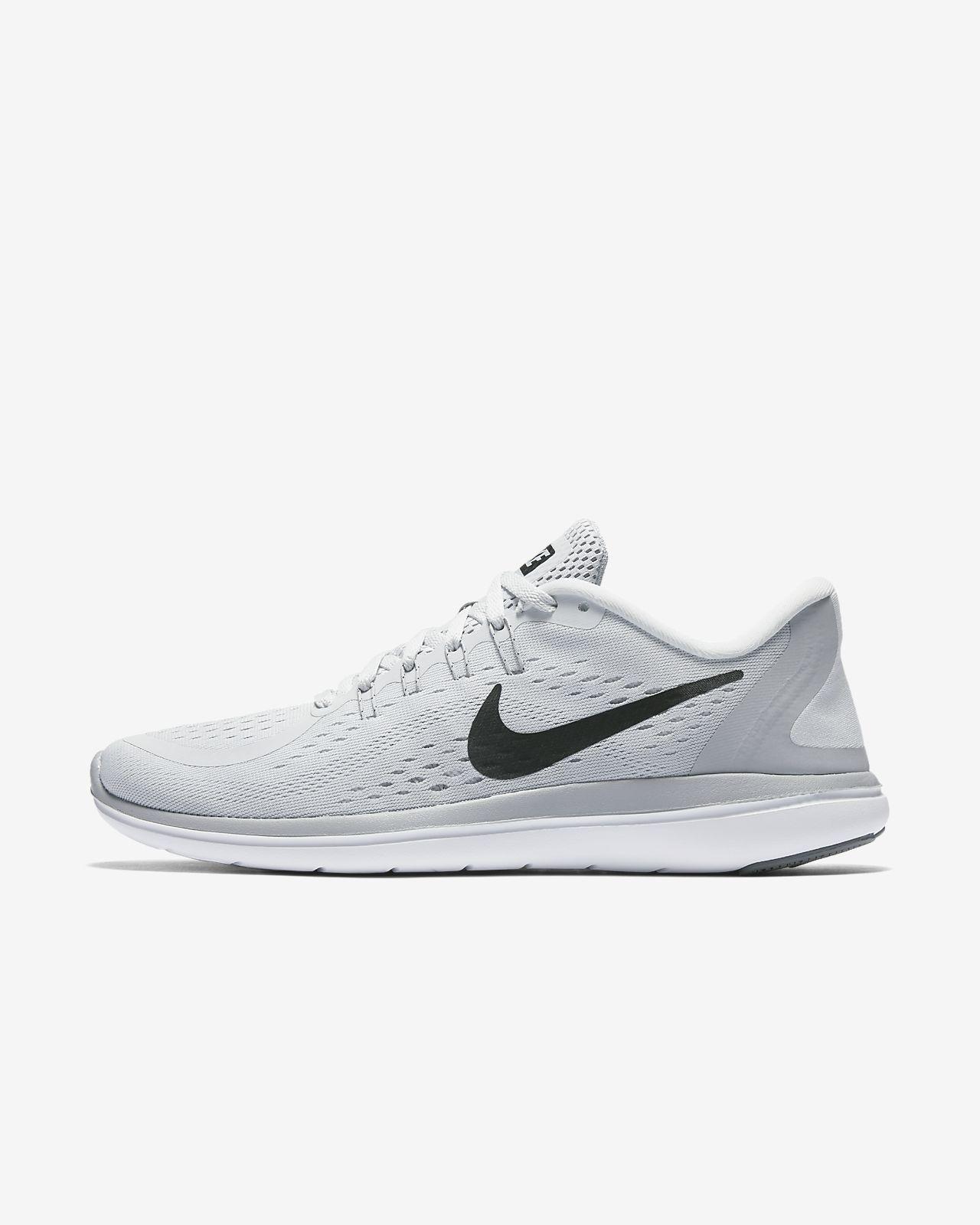 Nike Wmns Flex 2017 RN für Damen (schwarz / 41) 7h14KeE