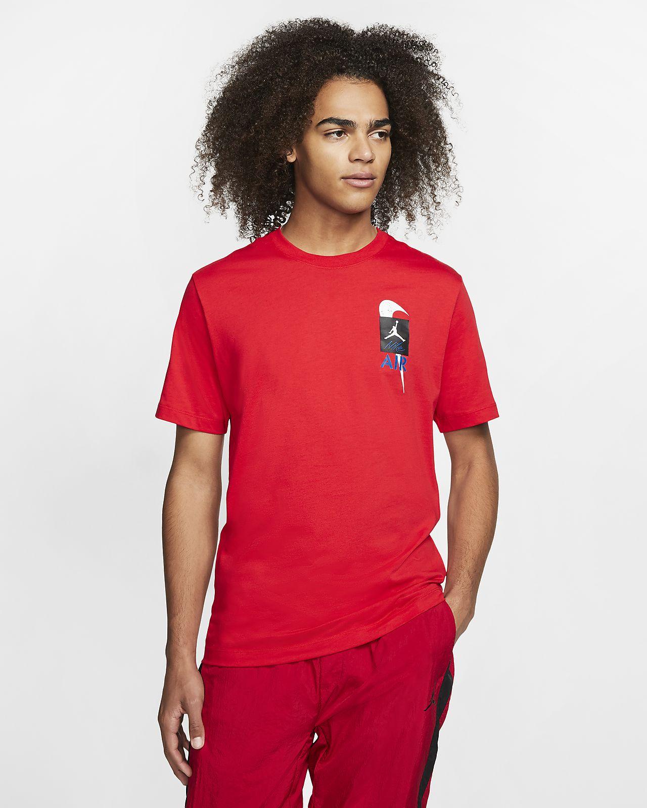 T-shirt Jordan Legacy AJ4