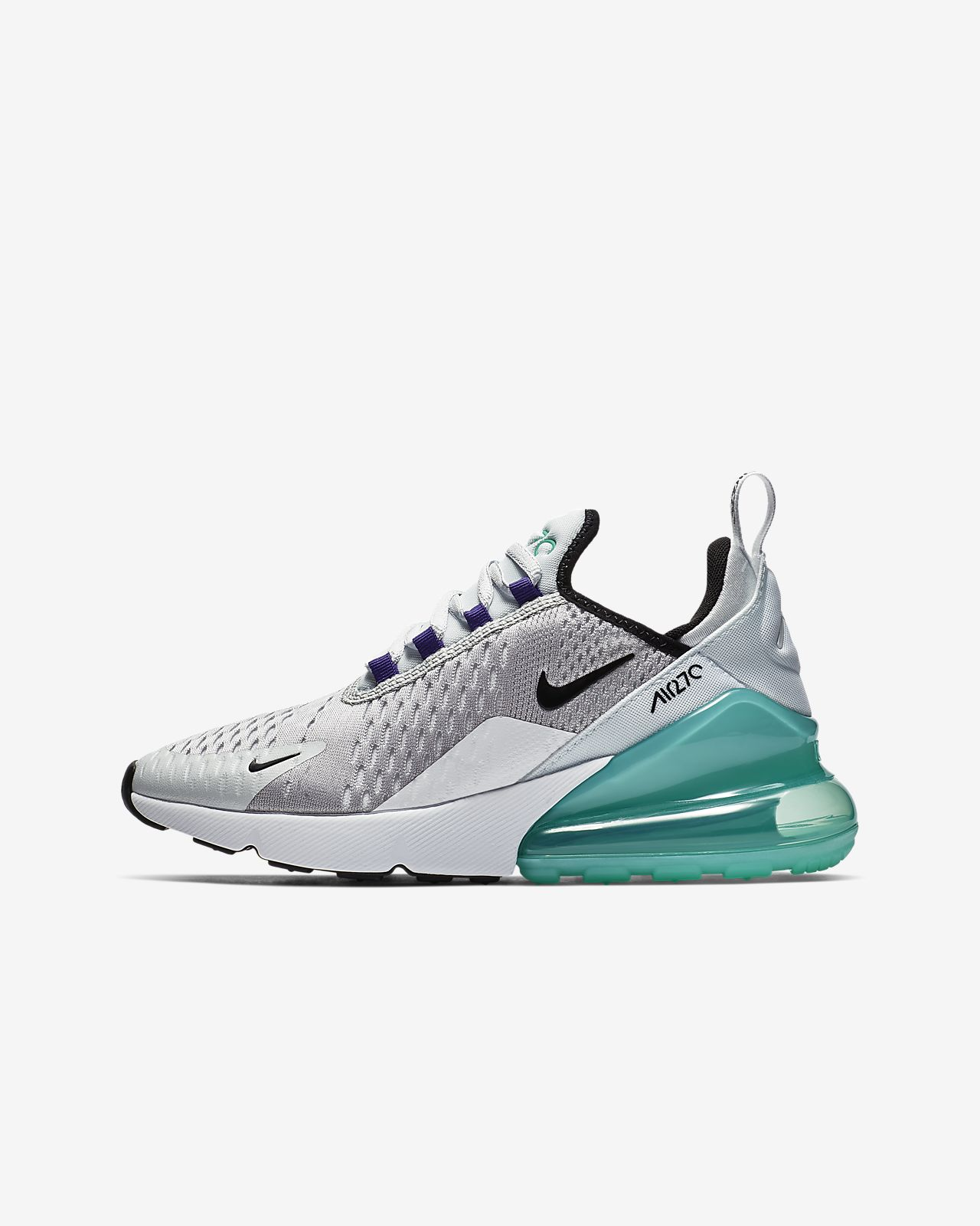 nike air max 270 enfant fille