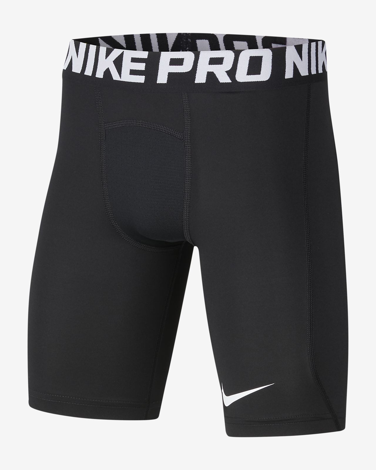 Nike Pro Older Kids' (Boys') Shorts