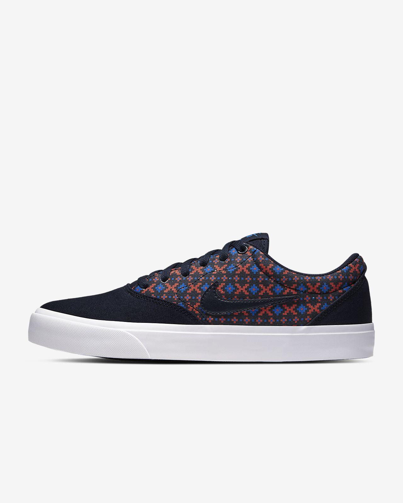 Nike SB Charge Premium Skateboardschuh