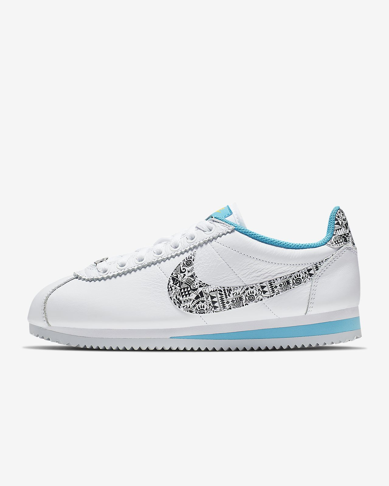Nike Cortez N7 Women's Shoe
