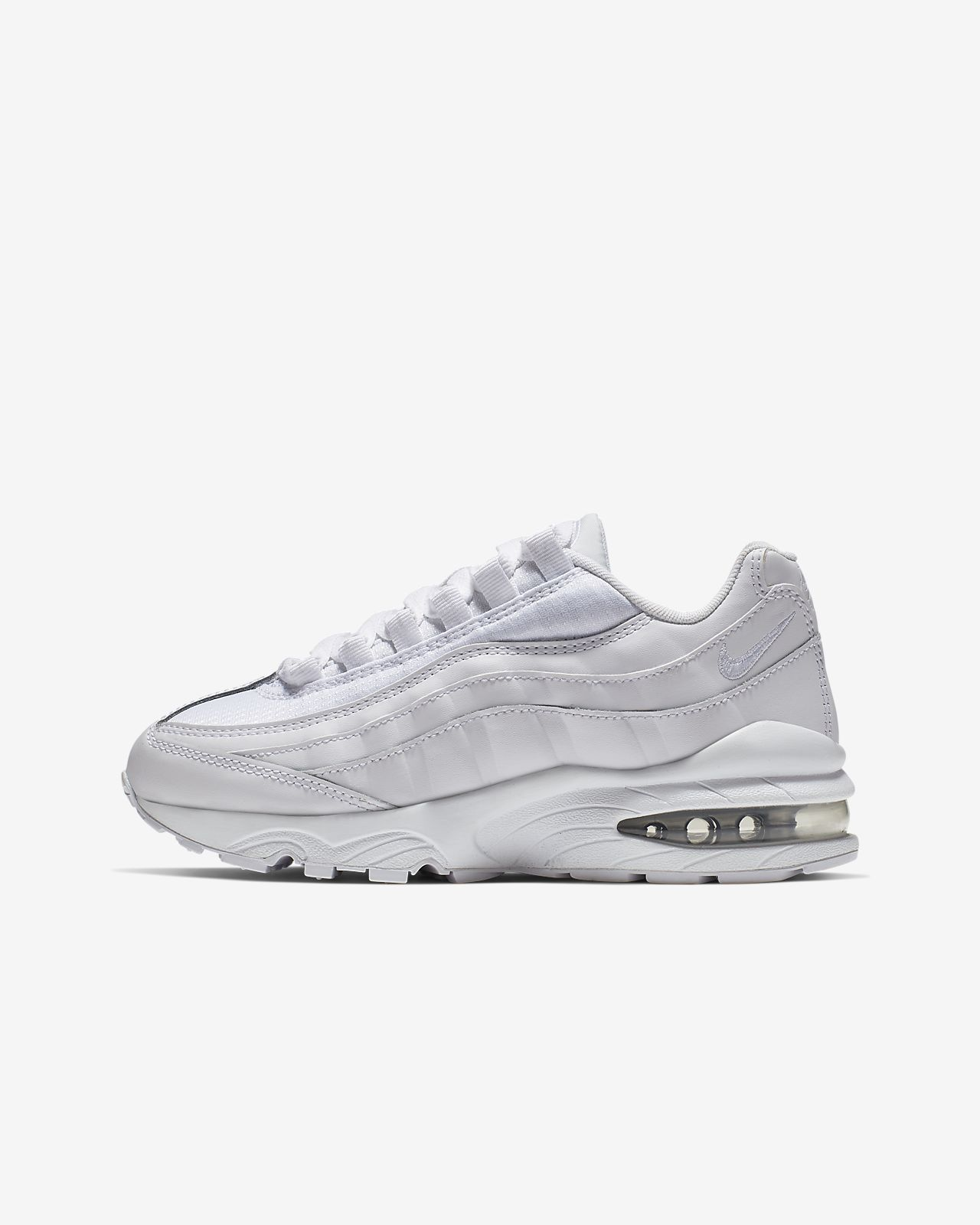 Air Max 95 Big Kids' Shoe | Products | Nike air max, Air max