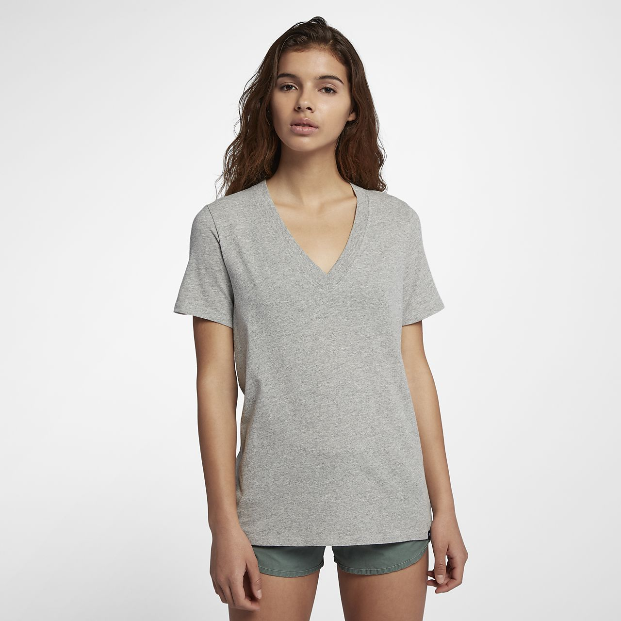 Hurley Perfect Women's V-Neck T-Shirt