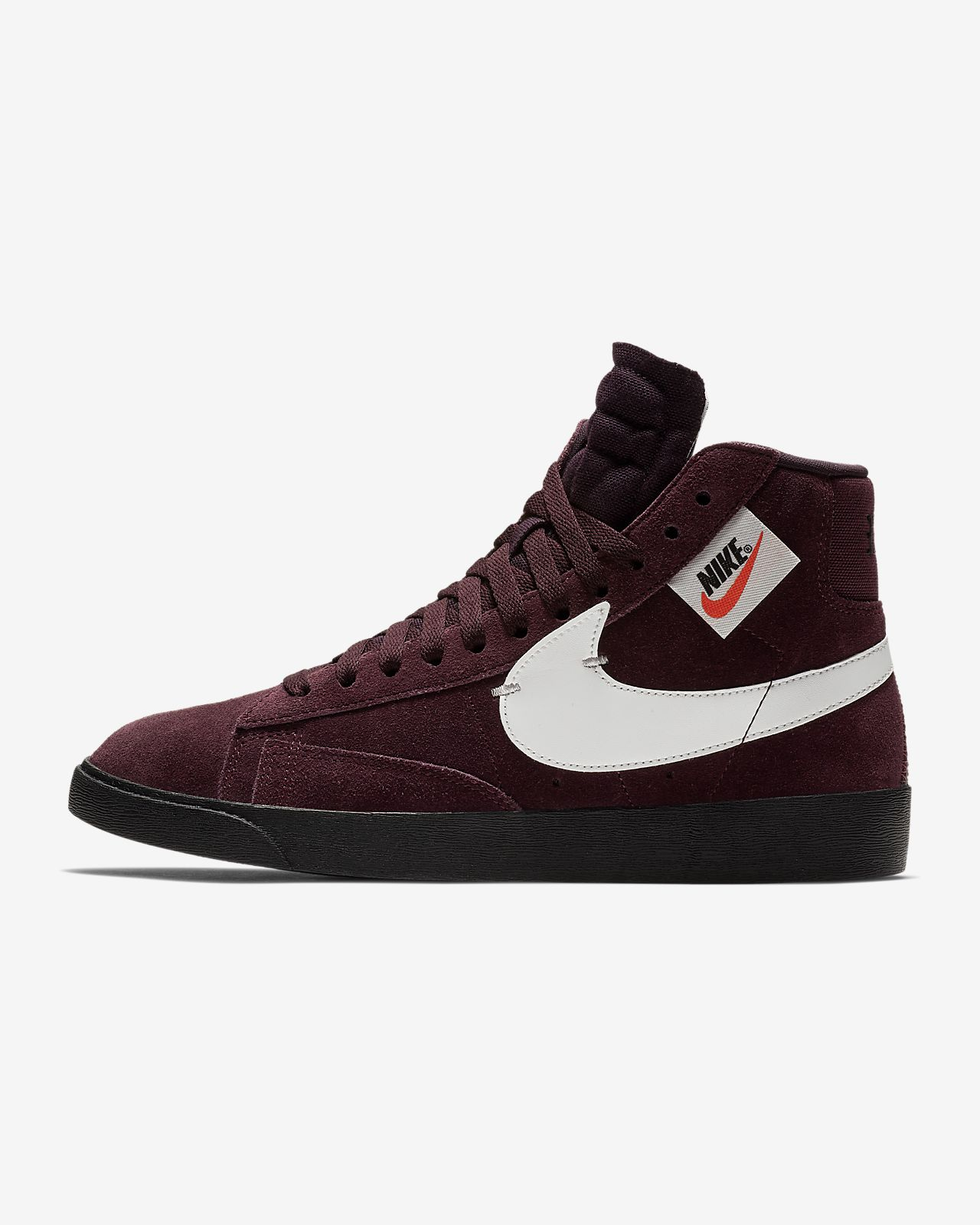 908aadc04e9 ... official store nike blazer mid rebel womens shoe 5e048 0aade