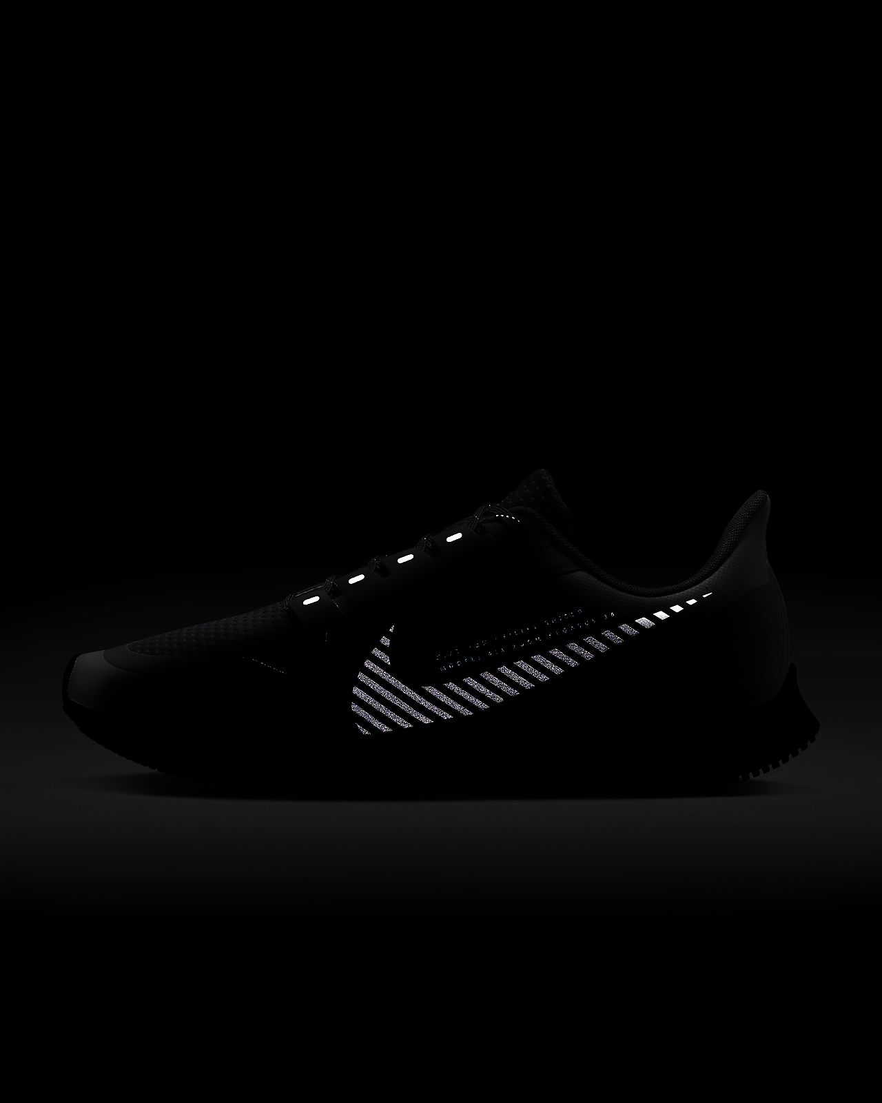 Nike Air Zoom Pegasus 36 Shield Herren Laufschuh