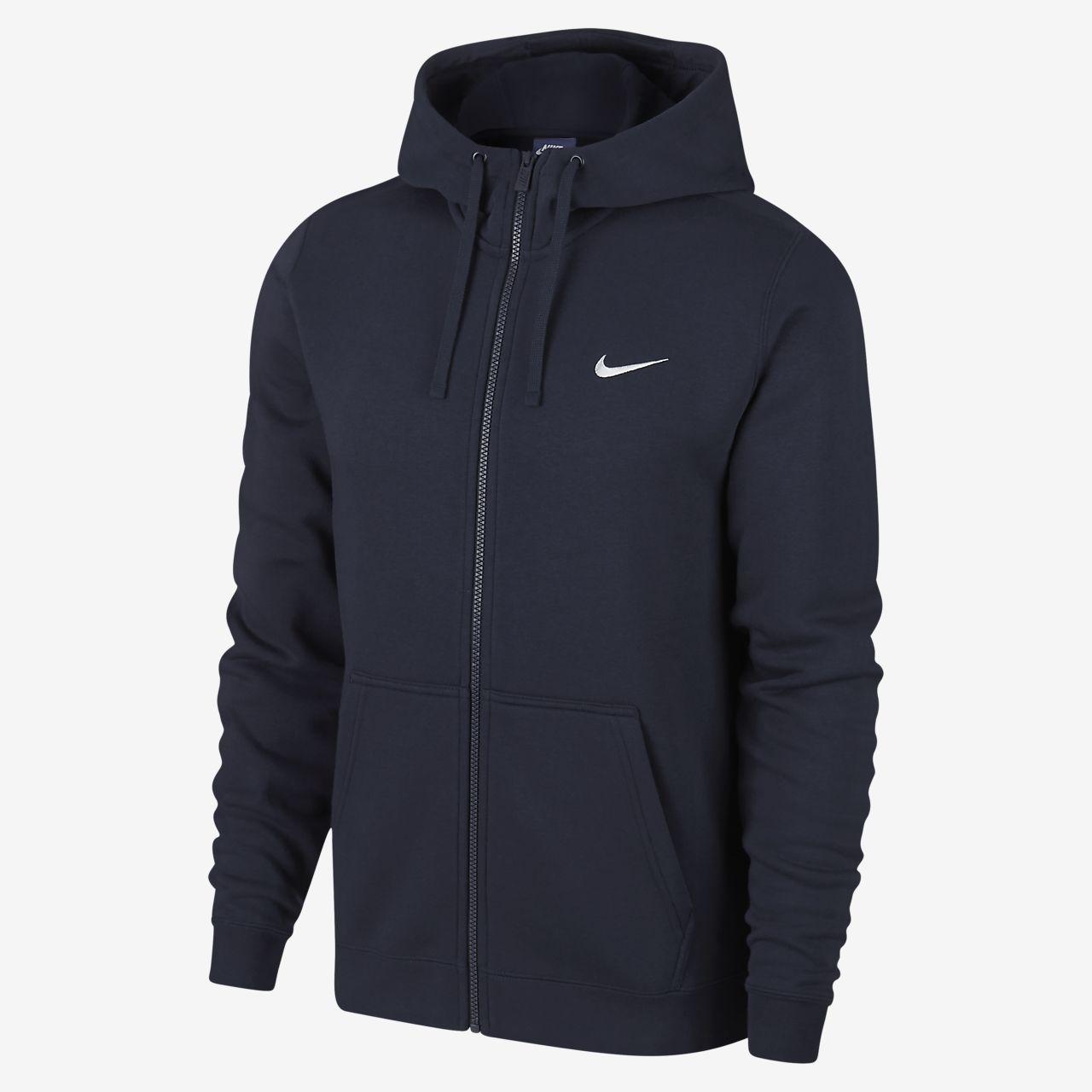 nike homme hoodie