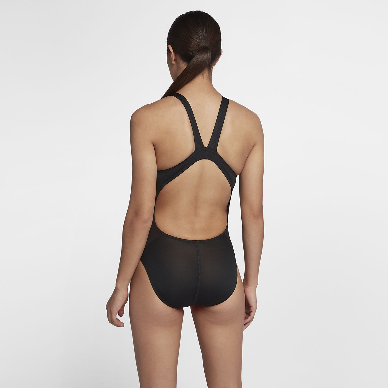 Nike Fade Sting Fast Back One Piece Women's Swimsuit