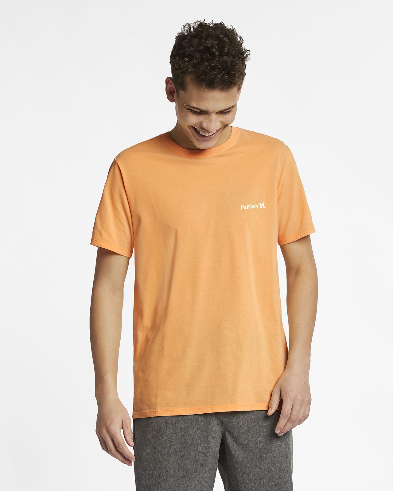 T-shirt Hurley Dri-FIT One And Only för män