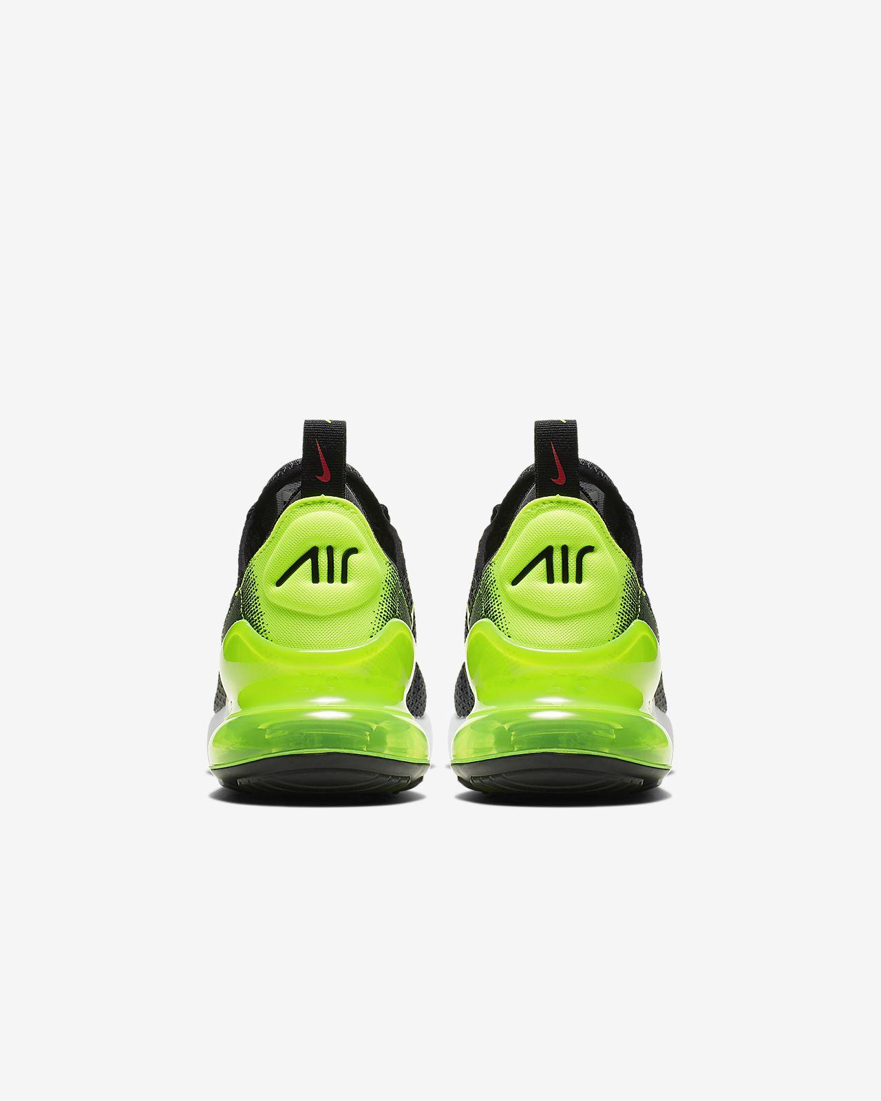fab55d3d6e69 Nike Air Max 270 cipő nagyobb gyerekeknek. Nike.com HU