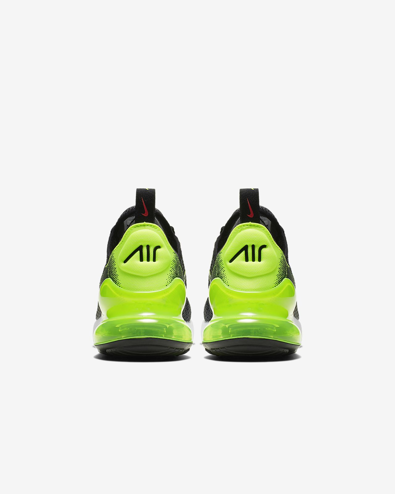 lowest price 6262e cb2cb ... Nike Air Max 270 Older Kids  Shoe