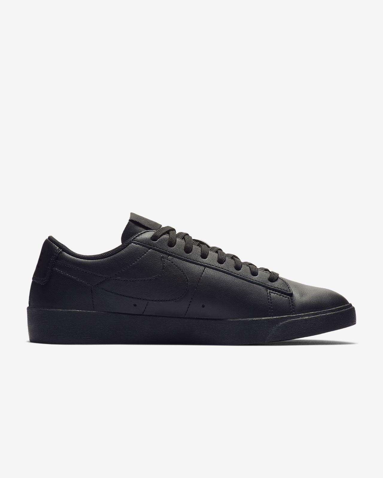 buy popular f402a 40281 ... Sko Nike Blazer Low LE för kvinnor
