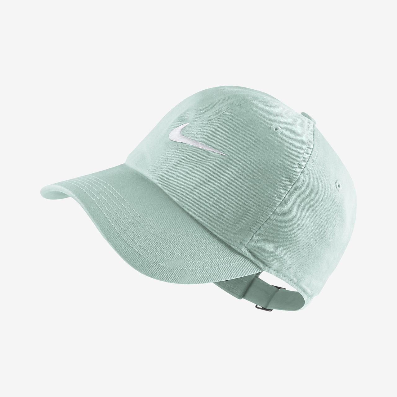 Nike New Swoosh Heritage Older Kids  Adjustable Hat. Nike.com SA d04a462e955