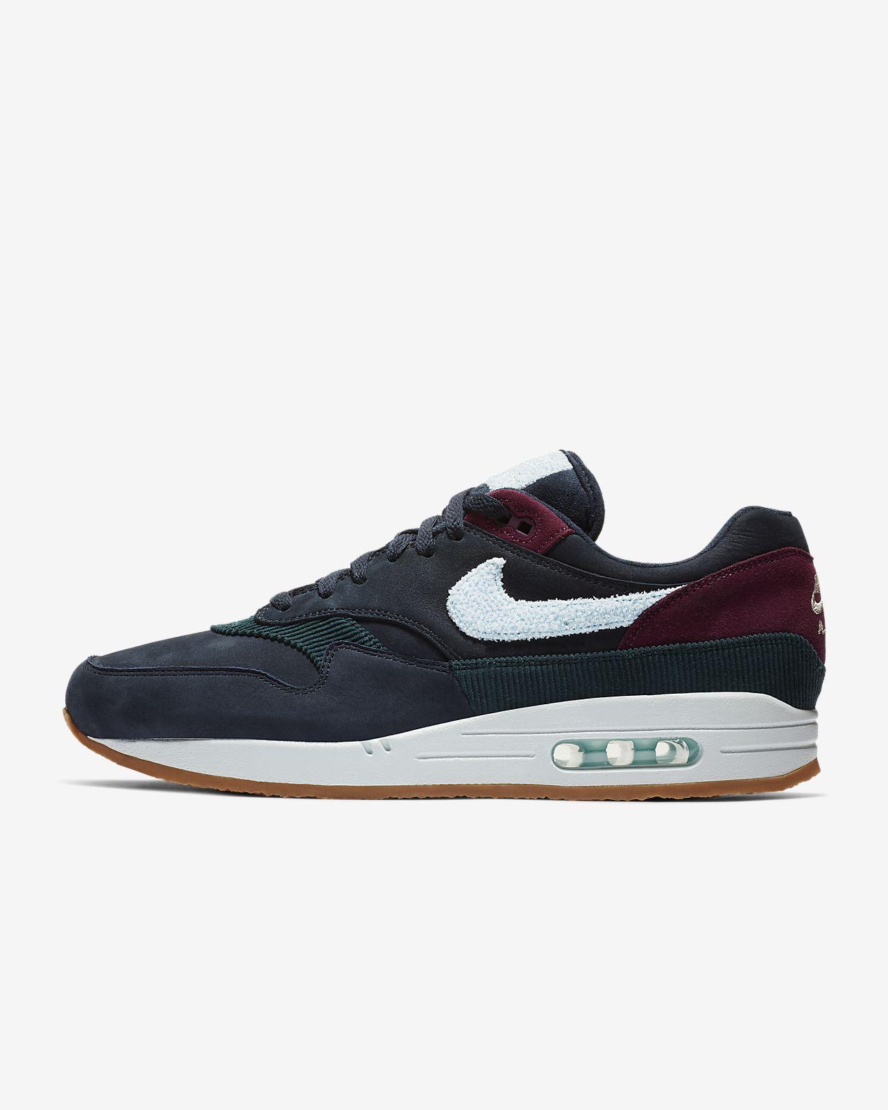 Bota Nike Air Max 1