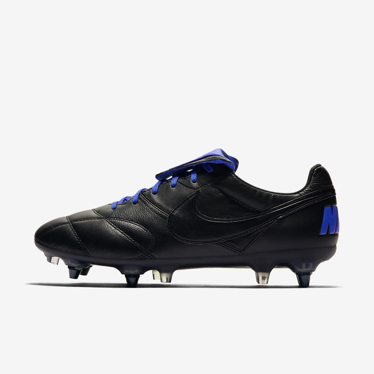 timeless design 247de f4662 ... Scarpa da calcio per terreni morbidi Nike Premier II Anti-Clog Traction  SG-PRO
