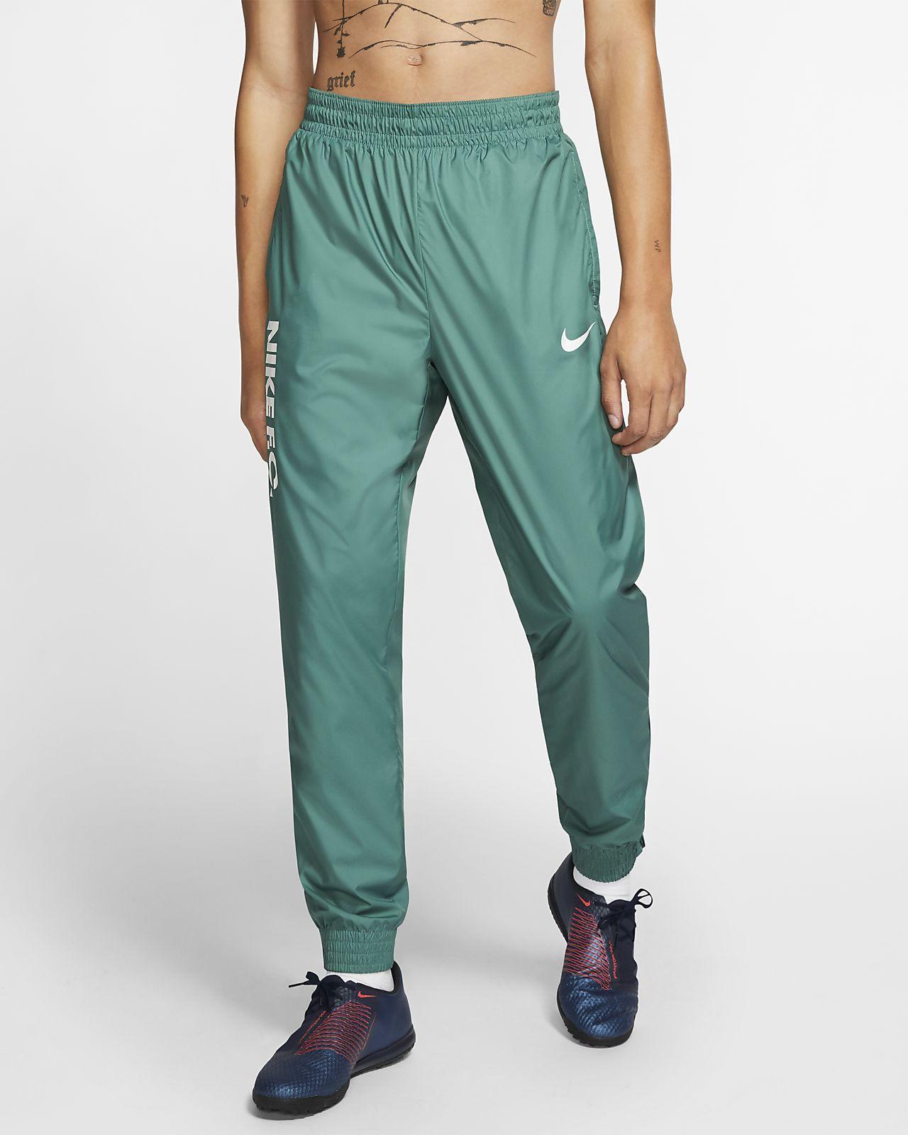 Nike F.C. férfi futballnadrág