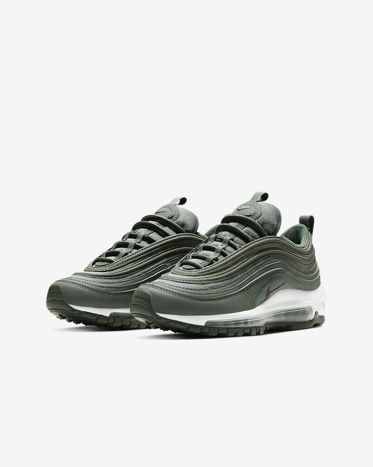 super popular b7b54 593c8 ... Chaussure Nike Air Max 97 PE pour Enfant plus âgé