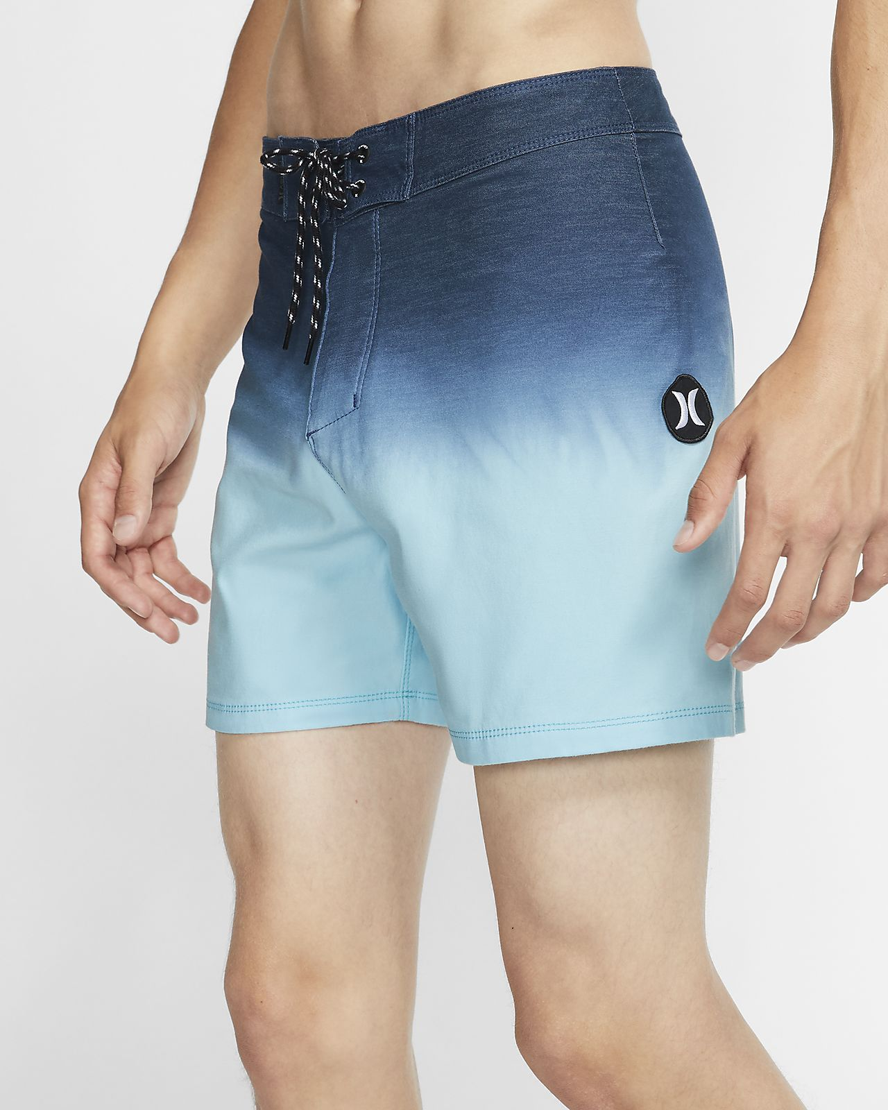"""Hurley Fifty Fifty Men's 16"""" Board Shorts"""