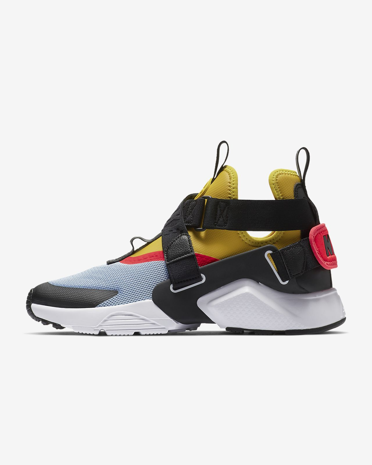 Air City Shoe Nike Women's Huarache vNym80Onw