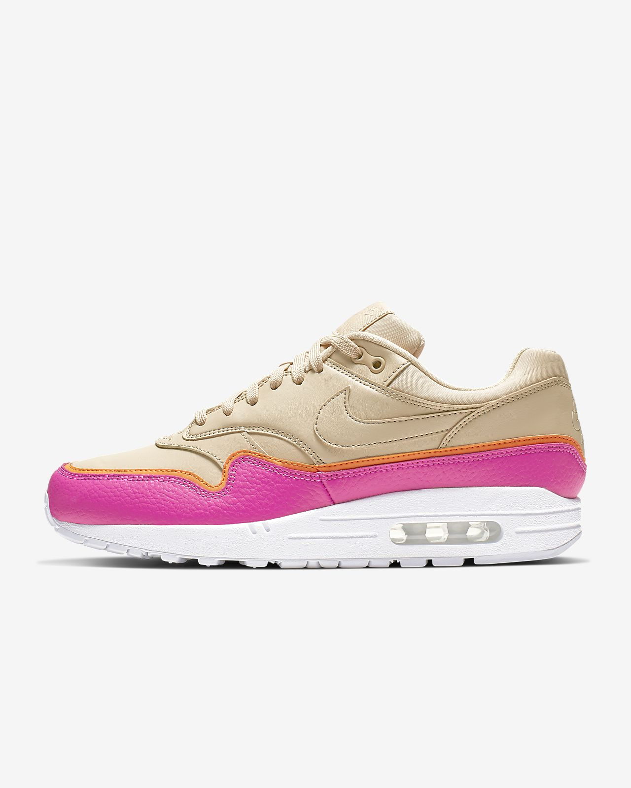 super popular 85b86 1135a ... Nike Air Max 1 SE Women s Shoe