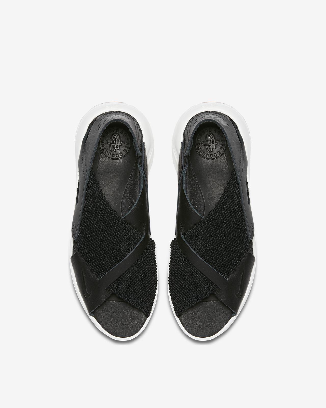 b0aac2733dc Nike Air Huarache Ultra Women s Sandal. Nike.com ID