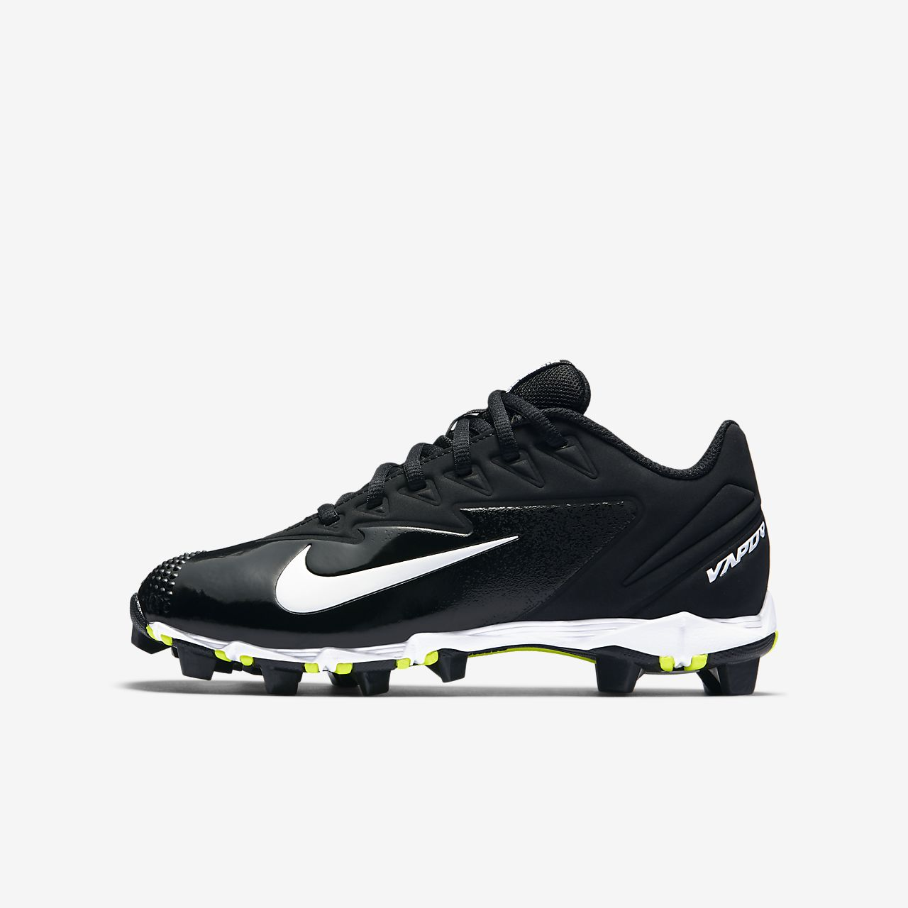 mens football trainers green youth baseball cleats