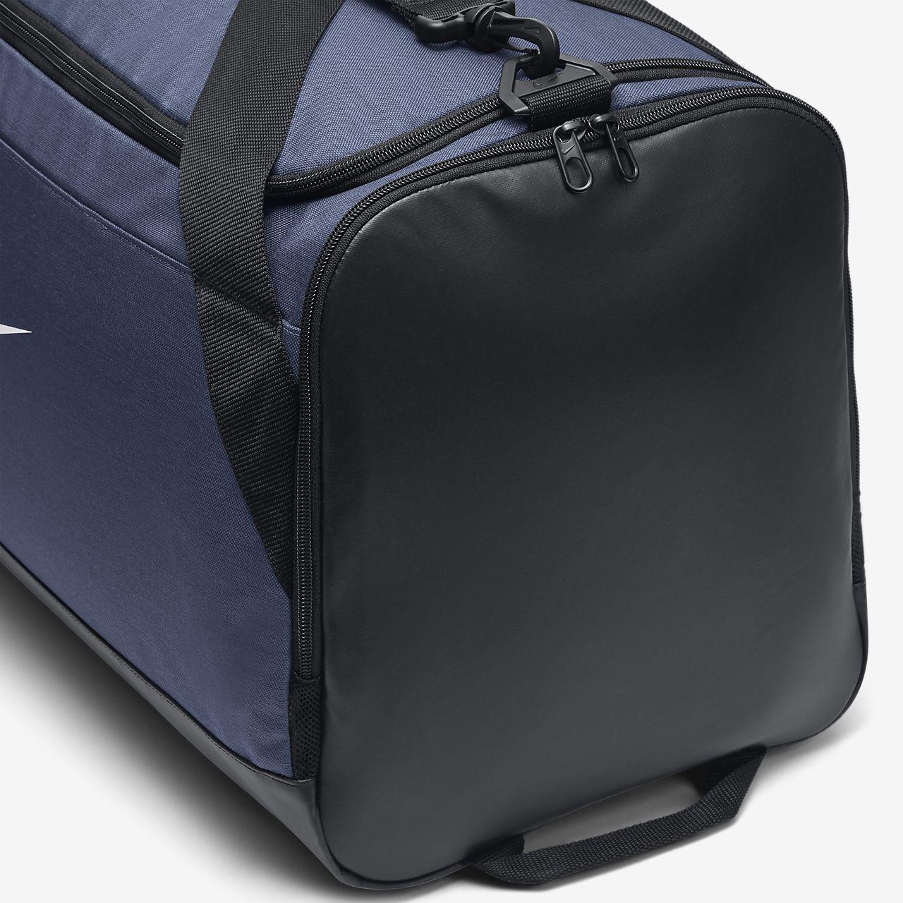 a8225633e5 Τσάντα γυμναστηρίου Nike Brasilia (μέγεθος Medium). Nike.com GR