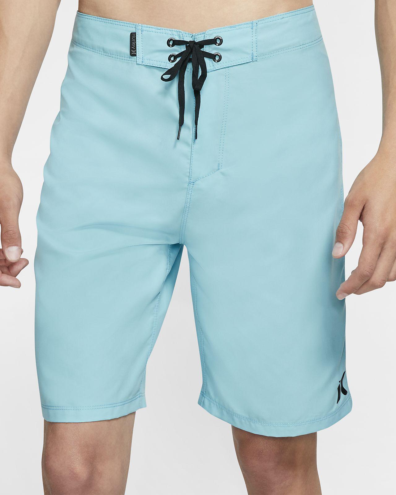 Shorts de playa de 53 cm para hombre Hurley One And Only
