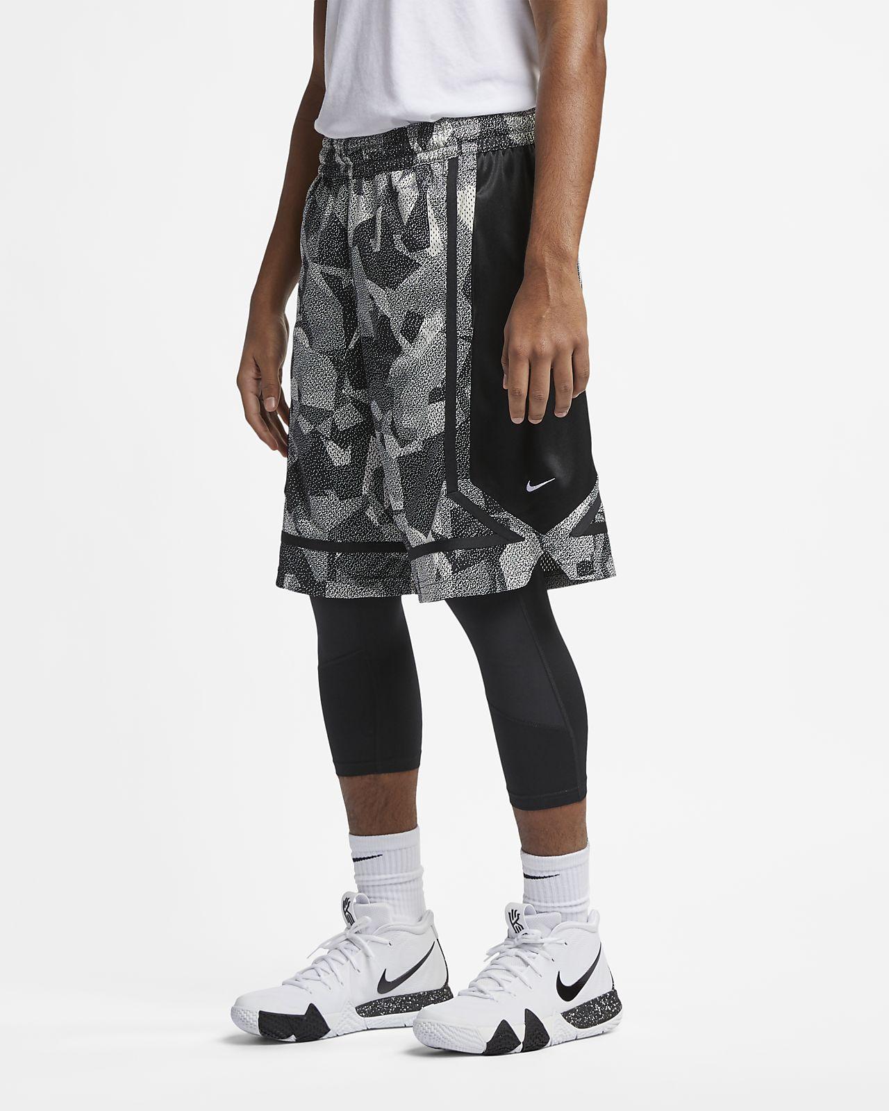 Kyrie Dri-FIT Elite Men's Basketball Shorts