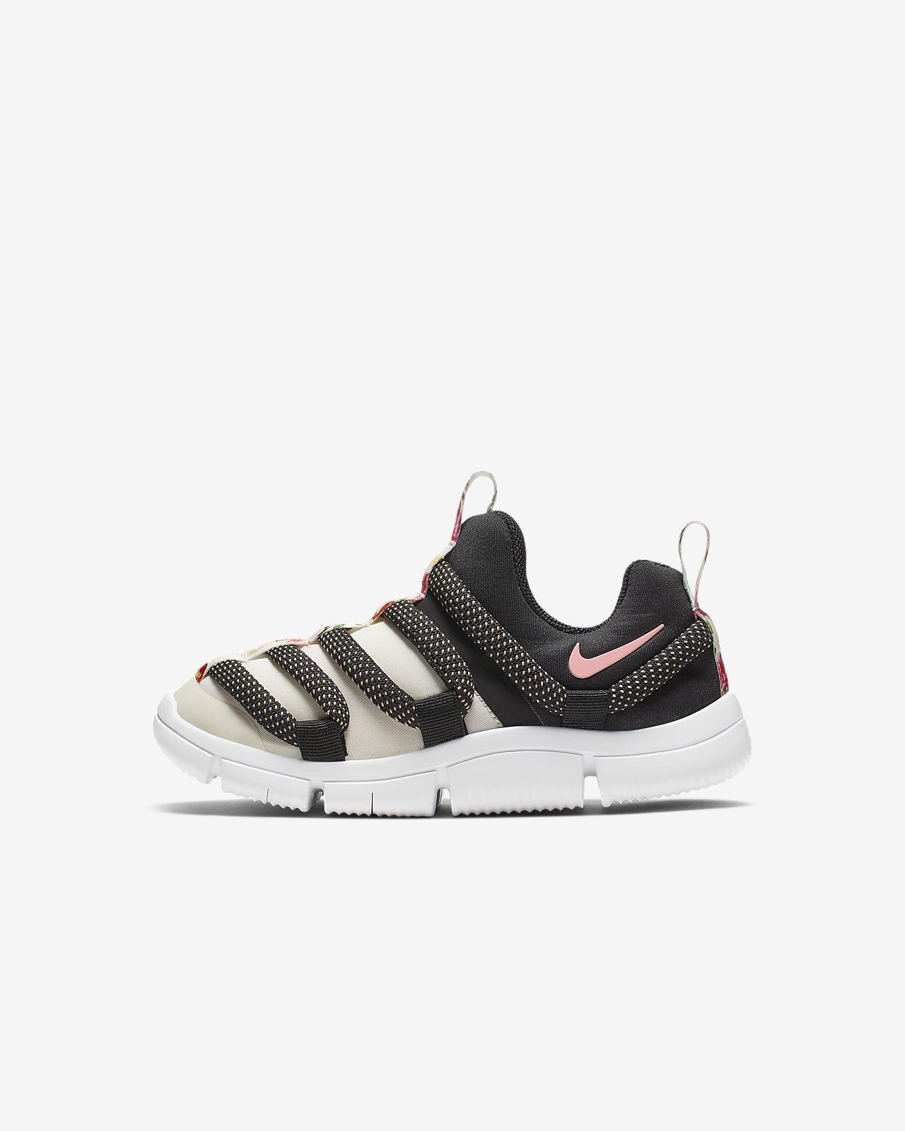Nike Novice Vintage Floral 小童鞋款