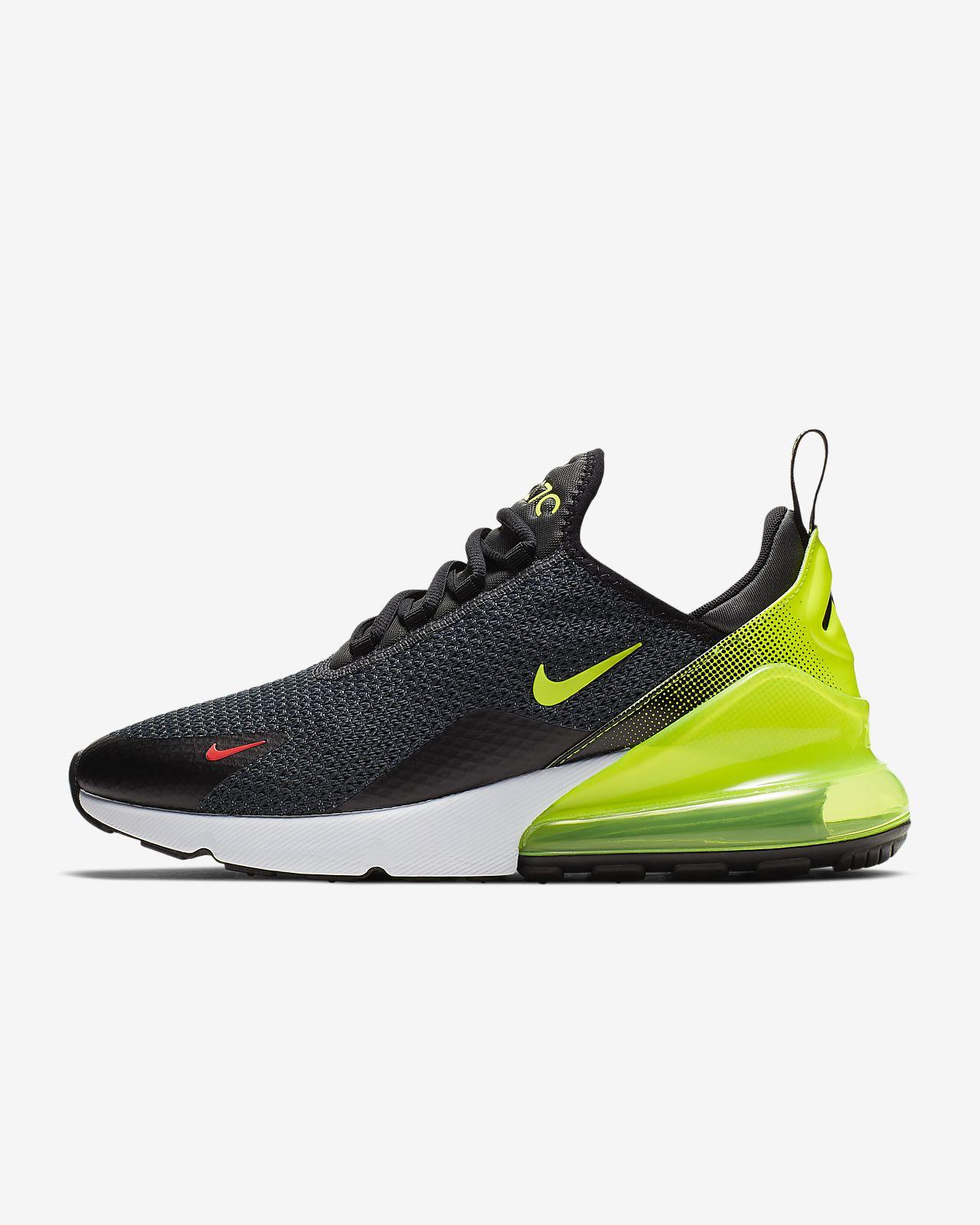 รองเท้าผู้ชาย Nike Air Max 270 SE