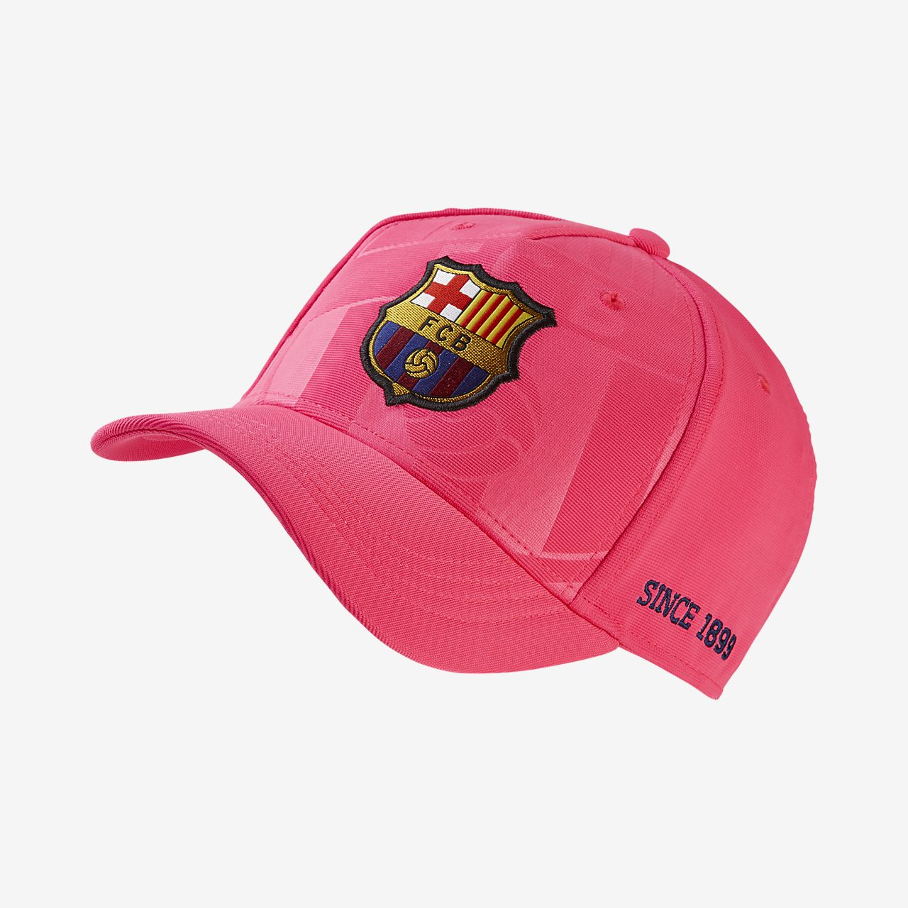 2b819445fb86b8 FC Barcelona Adjustable Hat. Nike.com GB