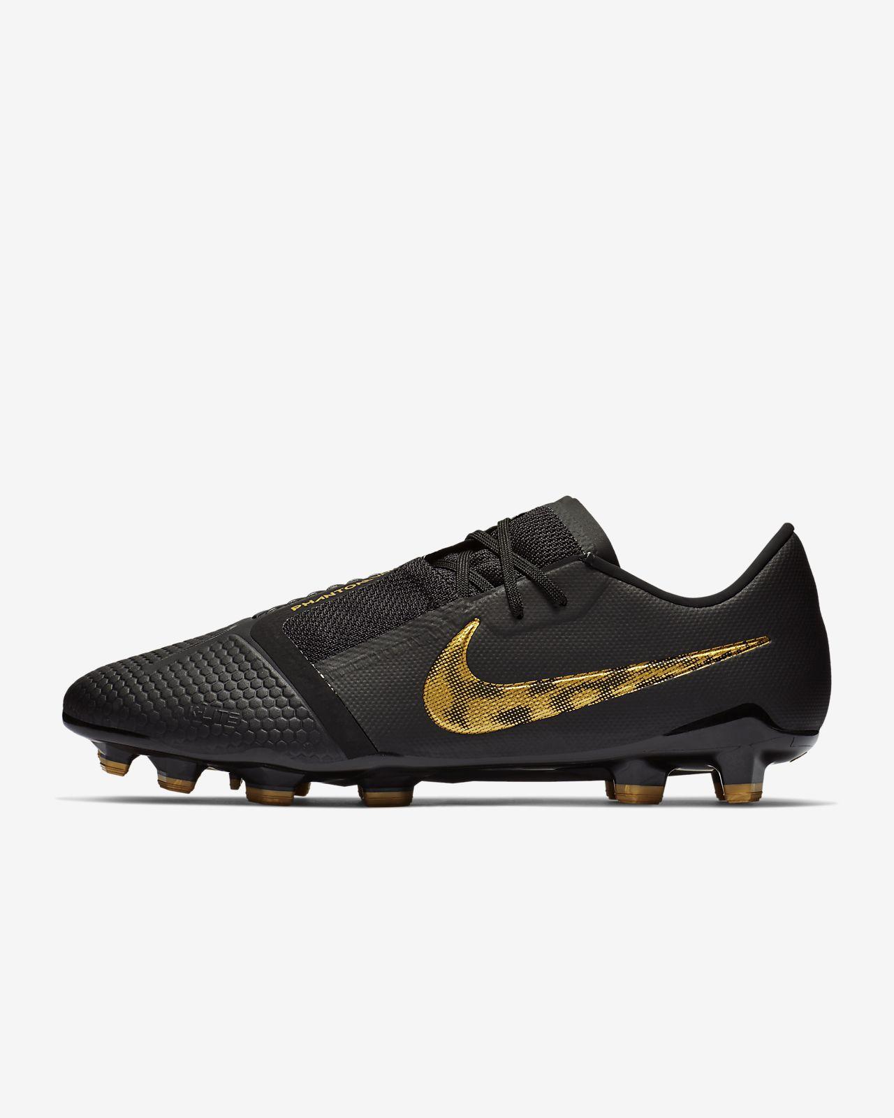Calzado de fútbol para terreno firme Nike PhantomVNM Pro Game Over FG