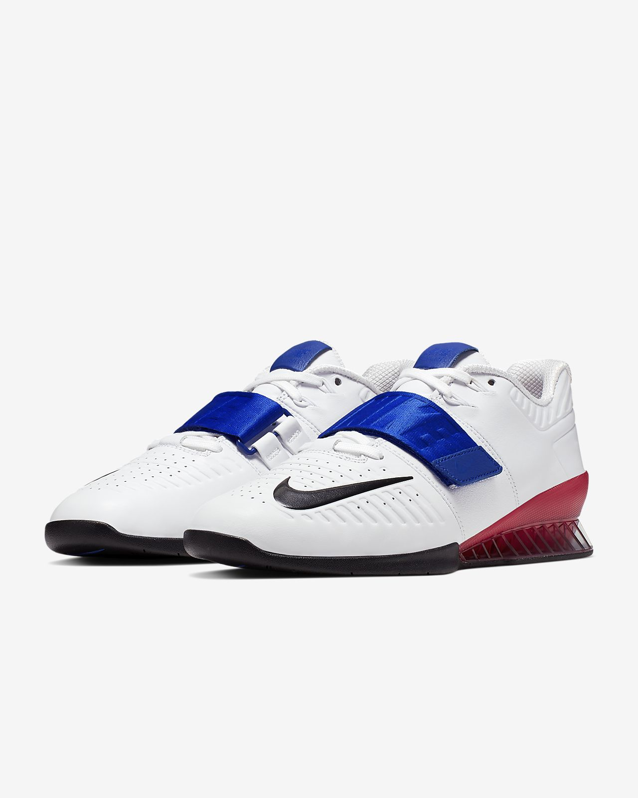 Nike Romaleos 3 M Weightlifting Shoe 100