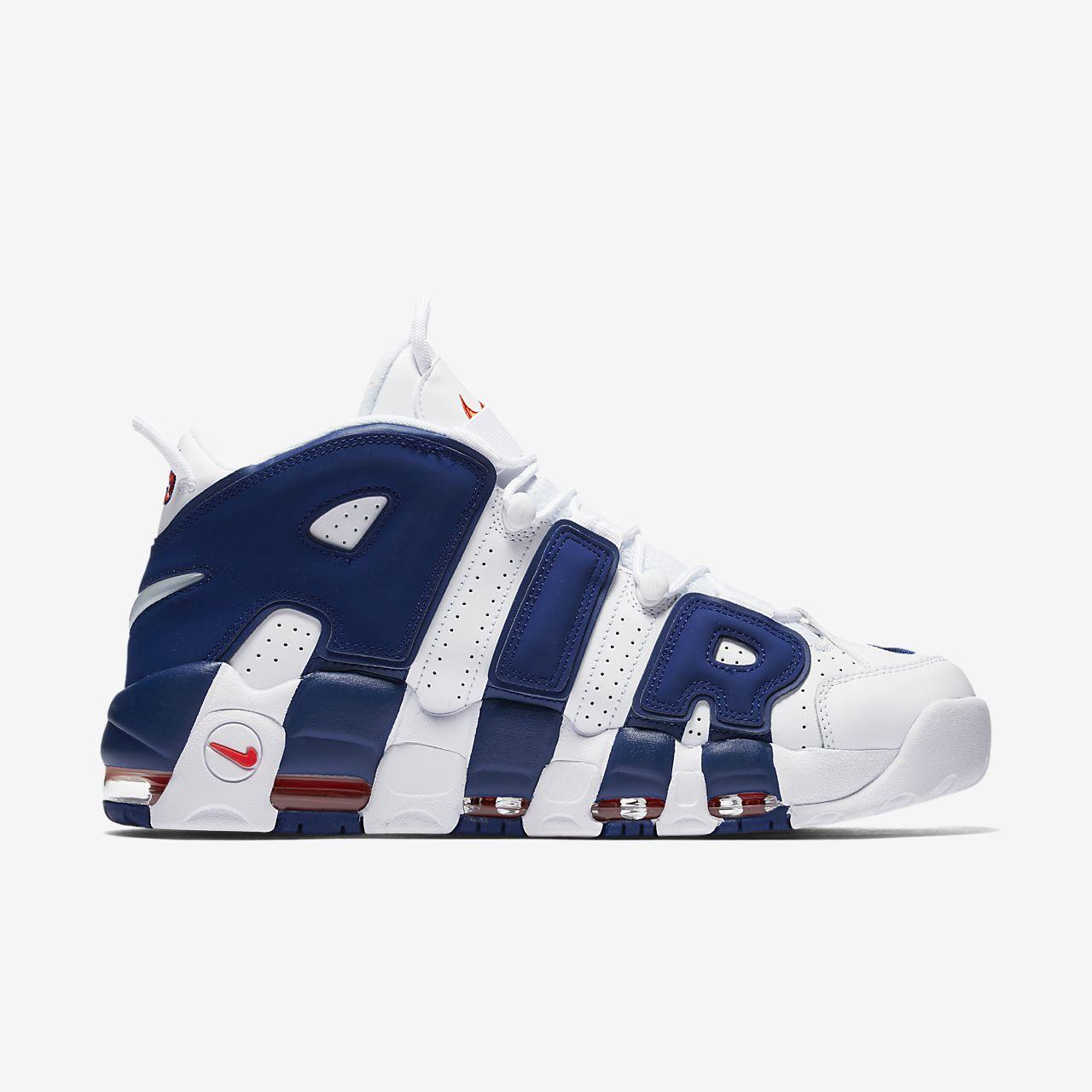sale retailer d5fa4 67667 ... Nike Air More Uptempo  96 Men s Shoe