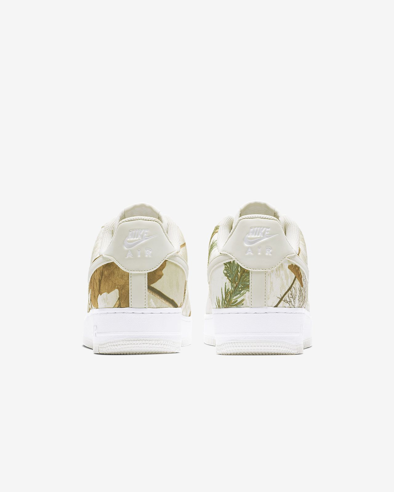 Nike Air Force 1 '07 LV8 3 Realtree® Men's Shoe