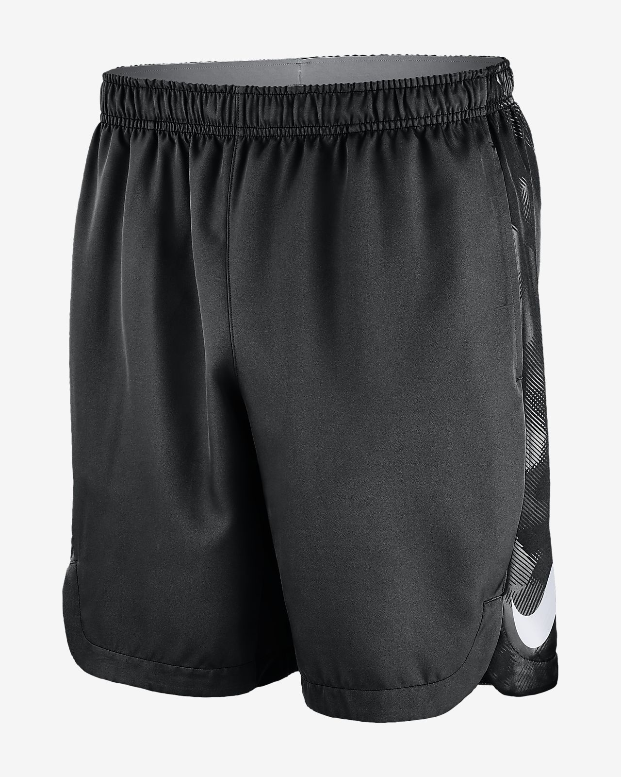 Nike Dri-FIT (MLB Marlins) Men's Shorts