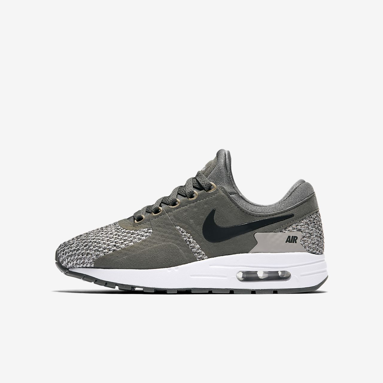 Nike Air Max Zero SE Older Kids Shoe