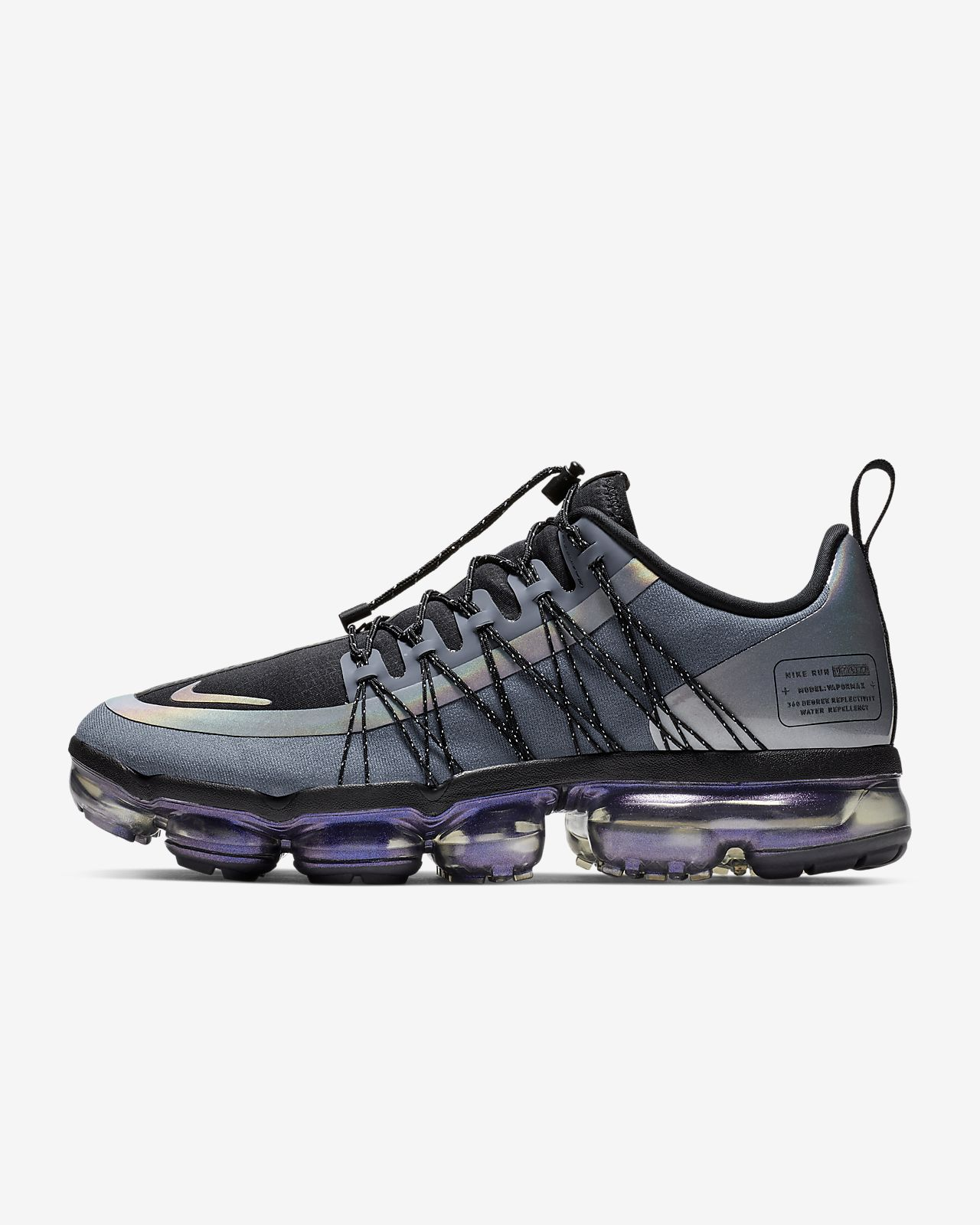 Nike Air VaporMax Run Utility 男子运动鞋