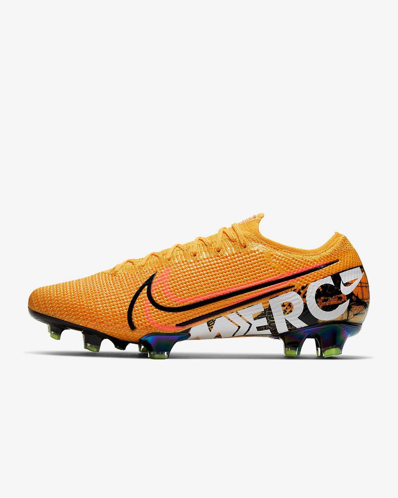8c7df1fcb101e Nike Mercurial Vapor 13 Elite SE FG Firm-Ground Soccer Cleat