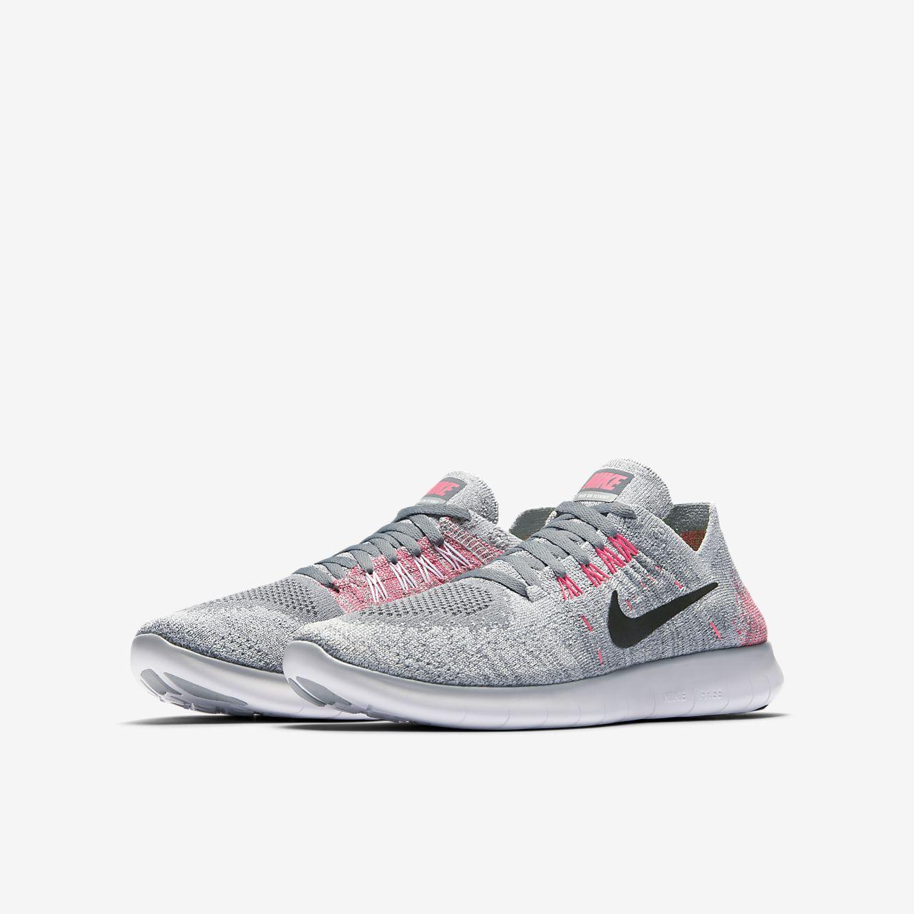 Nik Fre R Flykni 201 Olde Kids Runnin Shoe