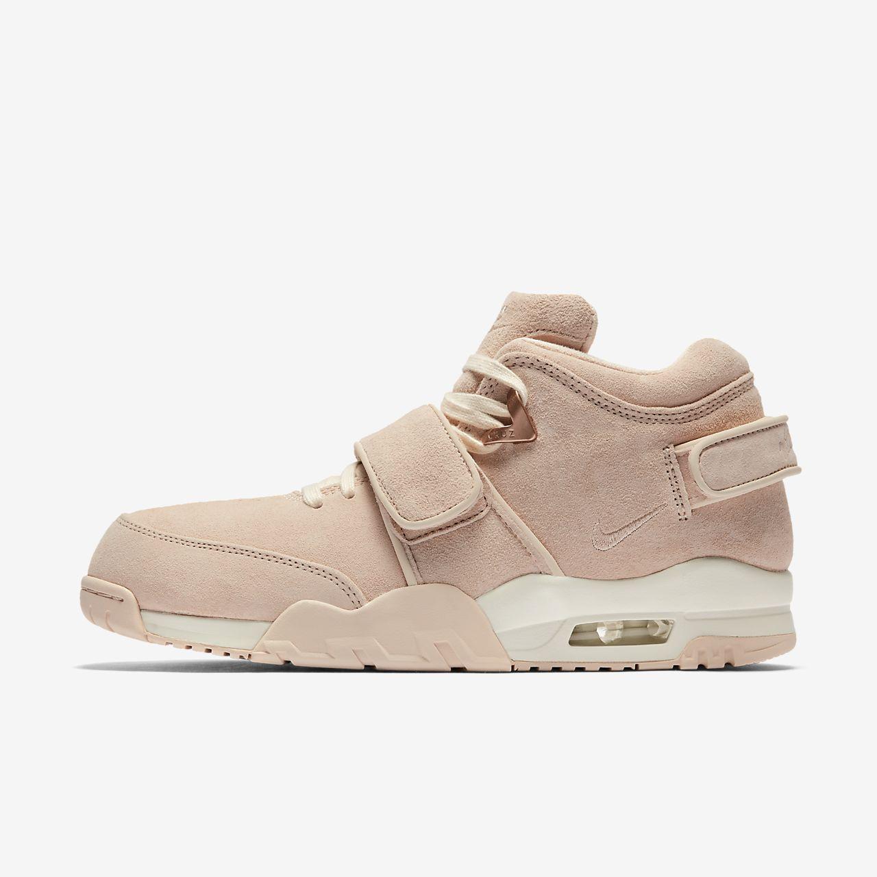 mieux aimé 3ec76 73b28 Chaussure Nike Air Trainer QS (Victor Cruz) pour Homme